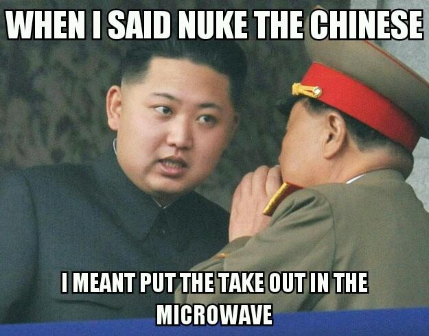 Funny Chinese Memes - WeSharePics