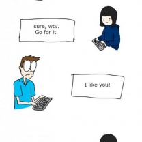 Telling A Guy How You Feel