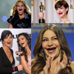 Celebrities Without Their Are Terrifying