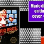 Mario Is Actually Rising From The Fire With Burning Rage Of Revenge Bro