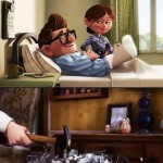 Pixar's Up Sad Story Summed Up In Pictures