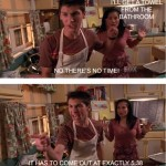 Reese Takes Up Cooking & Takes It Very Seriously On Malcolm In The Middle