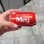 Shut Up Meg & No Coke Sharing, Spreading Germs & All