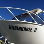The Unsinkable Makes A Comeback To The Sea