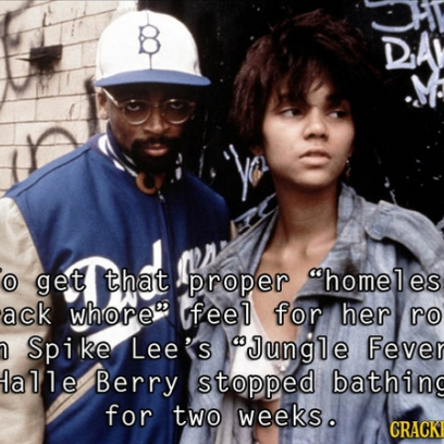 spike lee jungle fever The interracial love story that anchors jungle fever is the least interesting element of spike lee's 1991 joint it's the dull circle from which more compelling plot tangents offshoot while the director is game for a surface-level exploration of the trials and tribulations of forbidden love.