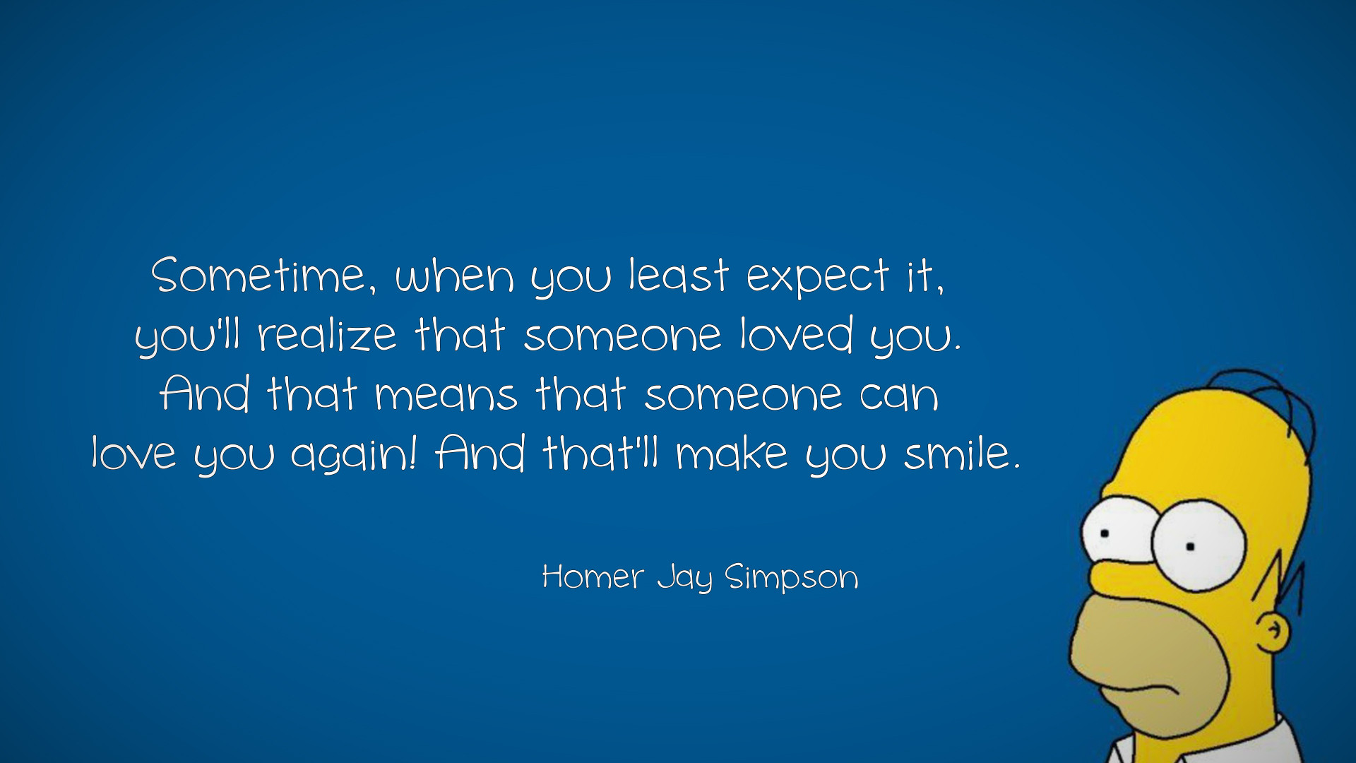 Homer Simpson Work Quotes Pictures To Pin On Pinterest Pinsdaddy