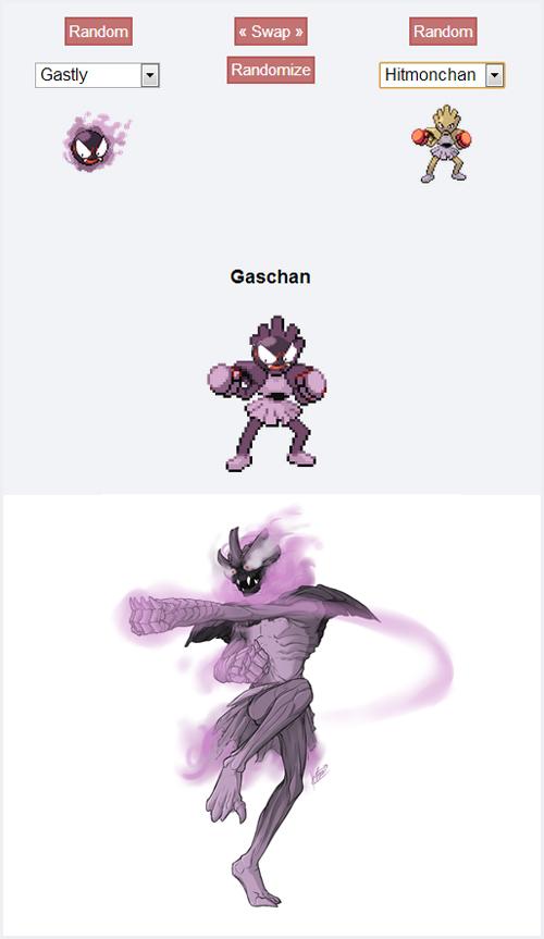 Ghastly-Hitmonchan-Pokemon-Fusion-Artwor