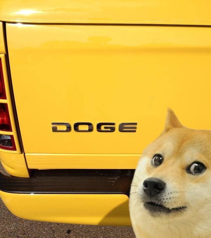 Shibe Doge Meme Landed A Big Gig With The Dodge Car Company shibe doge meme landed a big gig with the dodge car company
