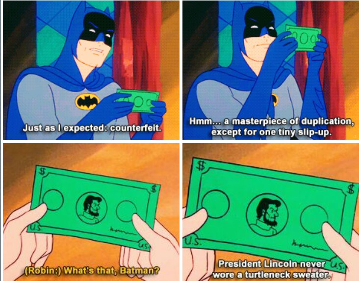 Batman Robin See Through The Master Of Duplication In The Classic Cartoon batman & robin see through the master of duplication in the
