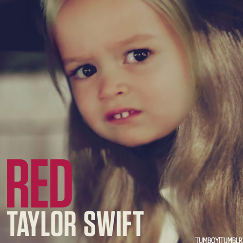 Chloe Meme Is Taylor Swift's Red