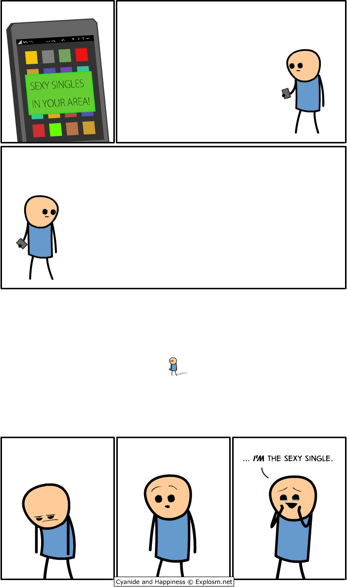 cyanide and happiness meme