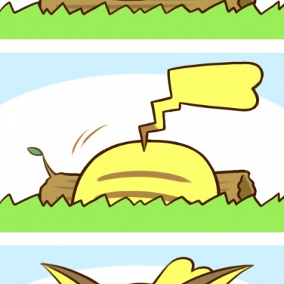 how to get 220 happiness pichu