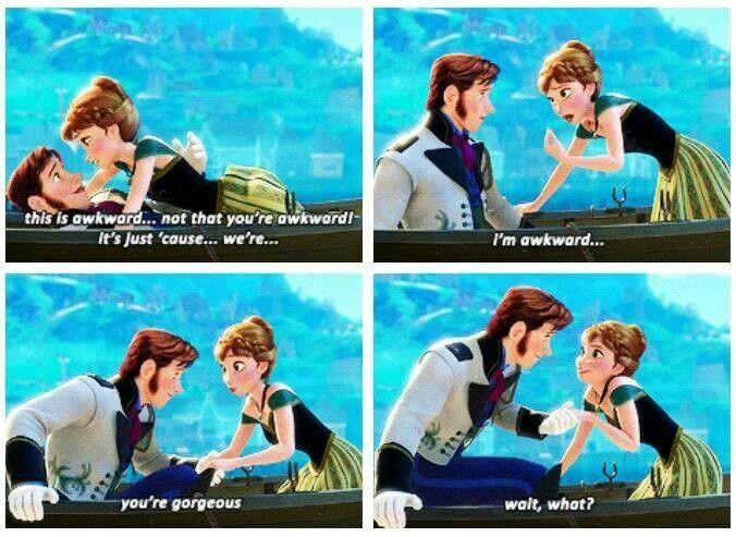 disneys frozen anna quotes quotesgram