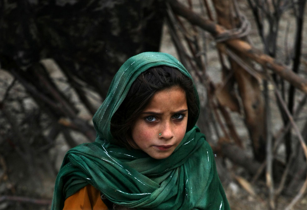 Answering the Pashtun Question