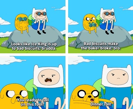 Adventure Time Quotes Funny demon Cats